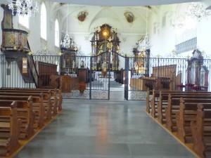 Klosterkirche Frauenthal