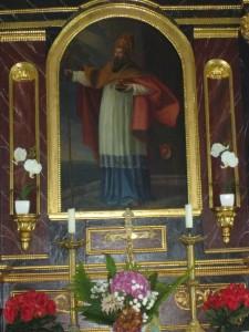 Kapelle Chämlezen